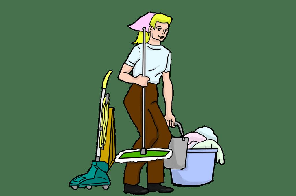 אשת מקצוע