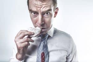 הפרעת אכילה ראשית